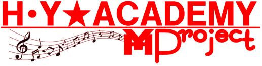 H・Y★ACADEMYプロジェクトロゴ